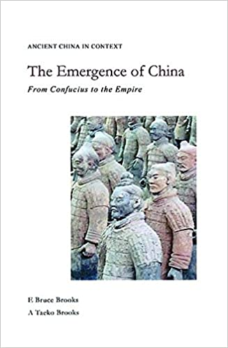 Book The Emergence of China (Ancient China in Context)