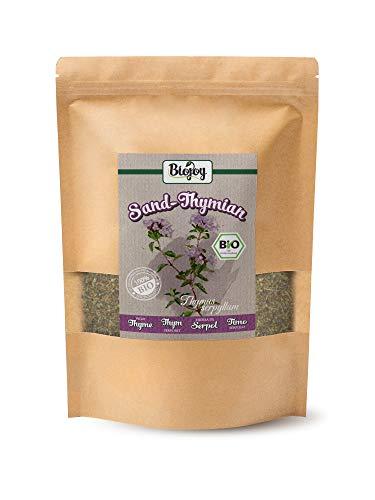 Biojoy Tomillo silvestre BIO - Thymus serpyllum (250 gr)