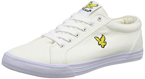 Leather White Sneakers 110 Herren Halket Lnss Weiß 4wY15qBCO