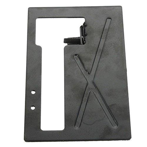 Adjustable Holder Metal Angle Grinder Stand Support 20mm to 30mm for 13.7CM*9CM