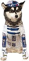 Rubies Costume Star Wars R2-D2 Pet Costume, Medium