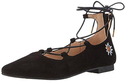 Andrea Conti 3123400, Bailarinas Para Mujer Schwarz (Schwarz)