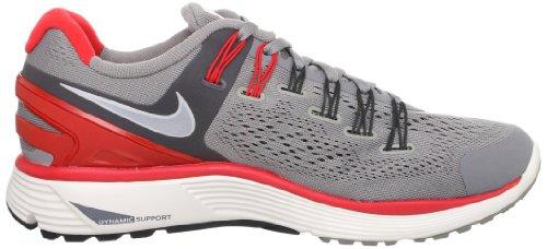 Homme Gris Baskets 3 Basses Lunareclipse Nike Gris qxTUw4