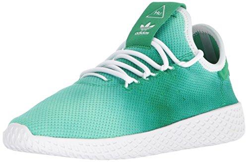 adidas Kids Pw Tennis Hu J Sneaker