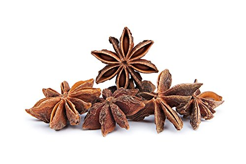 The Spice Way Star Anise - 3 oz ... ()