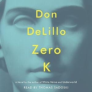 Zero K | Livre audio