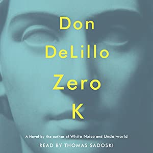 Zero K Hörbuch