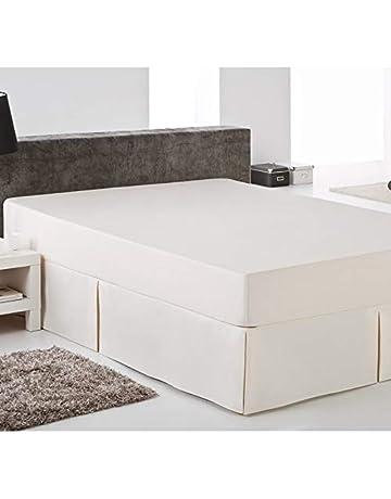Reig Martí CUBRE CANAPÉ crudo cama 90 cm