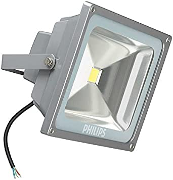 Philips BVP117 LED41/740 WB 54W LED Aluminio Proyector ...