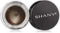 SHANY Indelible Gel Liner, Talc Free, Waterproof, Crease Proof Liner, Mythical, 0.4 Ounce (Packaging may vary)