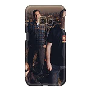 Samsung Galaxy S6 BtS5974hssf Allow Personal Design Beautiful Battlelore Band Pictures Scratch Protection Hard Cell-phone Case -DannyLCHEUNG