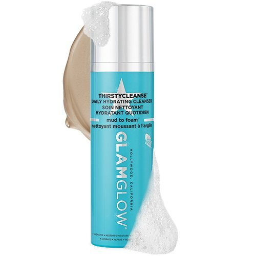 GlamGlow Thirstycleanse Daily Hydrating Cleanser, 5 Ounce