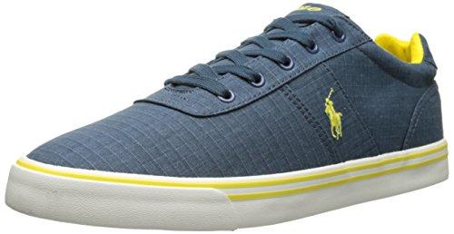 Newport Lauren Ralph D Polo 9 Fashion Navy US Sneaker Men Hanford nOwTYqwB