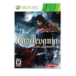 NEW Castlevania: Lords of Shadow (Xbox 360) by Generic