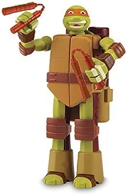 Tortugas Ninja - Michelangelo (Giochi Preziosi TUM01000 ...