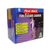 Mayday Emergency Survival 3-Story Fire Escape Ladder