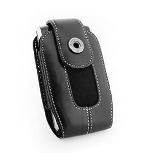 Tuff-Luv A3_2 mobile phone case - Fundas para teléfonos móviles Negro