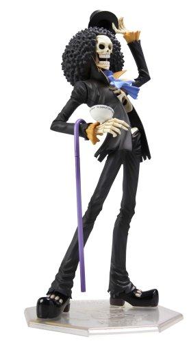 One Piece Brooke 1 8 PVC Figure