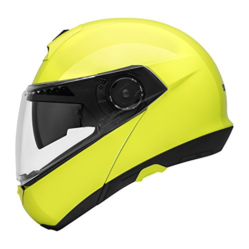 Price comparison product image SCHUBERTH C4 FLUO YELLOW
