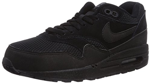 Nike de Essential Cool Max Black 1 running Air Zapatillas Grey 1gvwZ17q