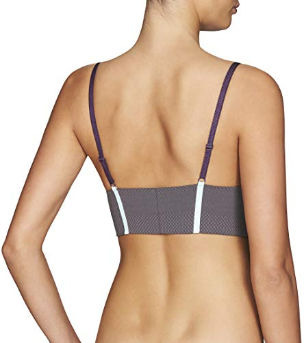 d8e47489cdcb Heidi Klum Intimates Women's Play Seamfree Crop Bra - Ladies Sportswear &  Lingerie