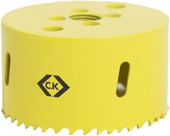 C.K 424001 Scie Cloche 16 mm