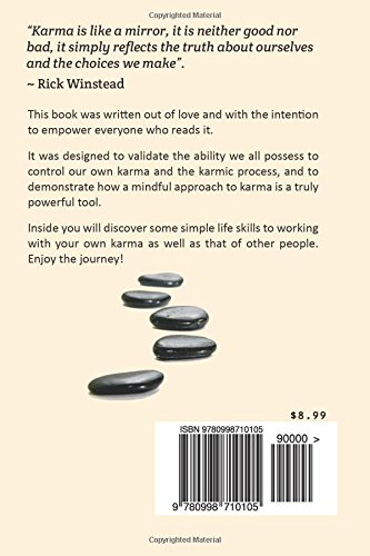 Amazon black white karma a practical guide to amazon black white karma a practical guide to understanding karmic energy 9780998710105 rick winstead books fandeluxe Gallery