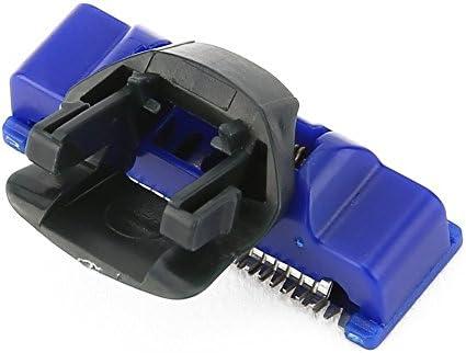 Micro Touch cabezal de afeitadora recargable de repuesto ...