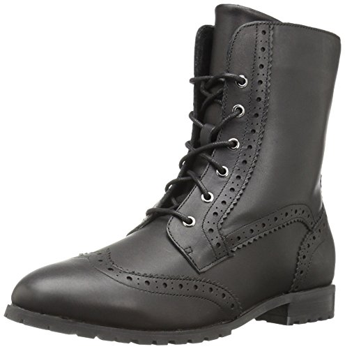 Felicia Women's Black Boot Riding Sudini fZ6znx5q5X