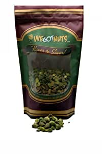 Raw Shelled Pistachios ~ 4 lb. - We Got Nuts