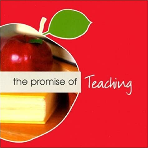 Book The Promise of Teaching (Promise of Collection) by Kathy Wagoner (2003-03-01)