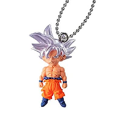 Amazon.com: Dragon Ball Super Udm Best 30 Figura Swing ...
