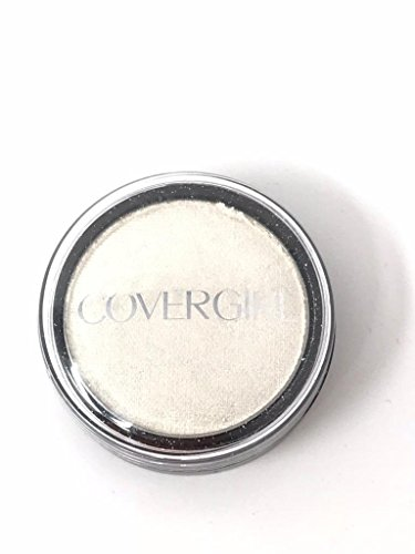 Cover Girl Flamed Out Shadow Pot Blazing White 350
