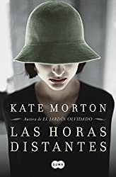Las horas distantes (Spanish Edition)