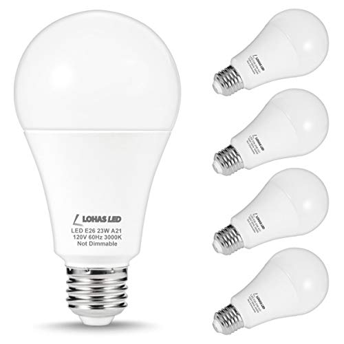 led 2000 lumens bulb - 3