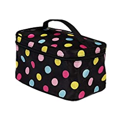 YFancy Travel Makeup Bags Makeup Cosmeti...