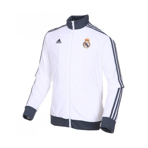 2013-14 Real Madrid Adidas Core Track Top