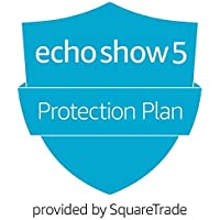 2-Year Accident Protection Plan for Echo Show 5