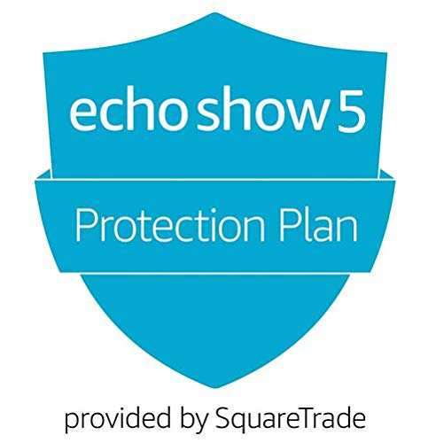 : 1-Year Accident Protection Plan for Echo Show 5