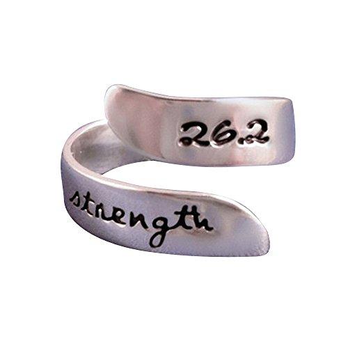 Sterling Silver Marathon Strength Adjustable product image