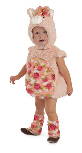 Princess Paradise Baby's Flora Piglet, Pink, 18 to 24 (Toddler Unique Costumes)