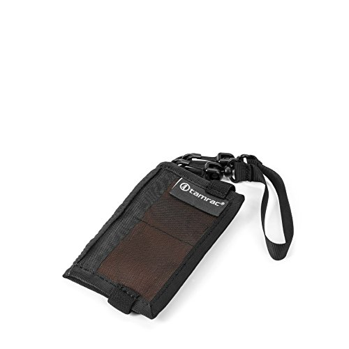 Tamrac Goblin Memory Card Wallet for 6 SD - 4 Compact Flash (Tamrac Wallet)