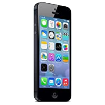 iPhone 5S Telus 16GB - Space-Grey
