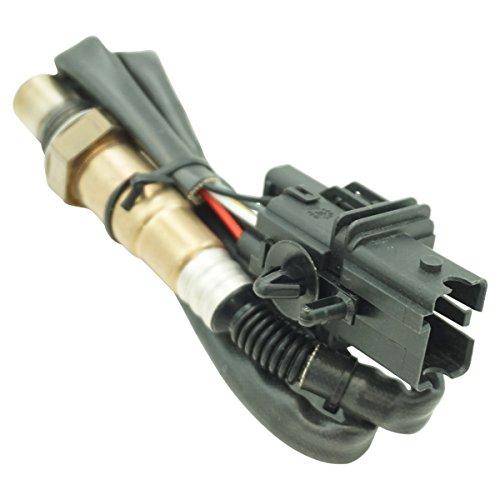 02 oxygen sensor upstream - 4