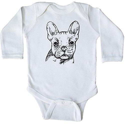 french bulldog onesie - 8
