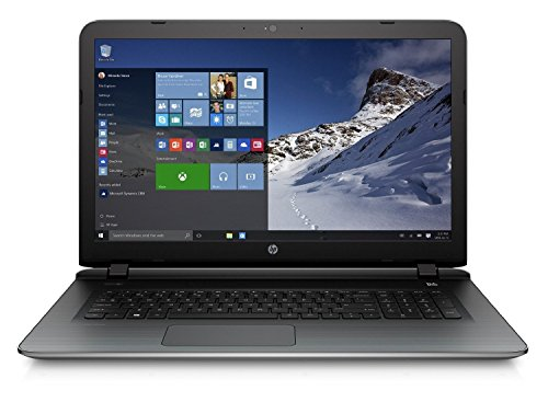 HP-173-Pavilion-17-Laptop-PC-AMD-quad-core-A10-8700P-18GHz-up-to-32GHz-8GB-RAM-1TB-Hard-Drive-SuperMulti-DVD-Burner-HD-Webcam-Windows-10-Home-Certified-Refurbished