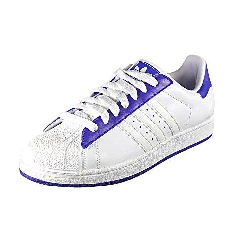 Scarpe Da Basket Adidas Superstar 2 Da Uomo V24475