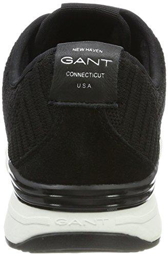 Gant Andrew - 16637538g00 Svart