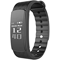 Aupalla I3 HR Big Screen Activity Tracker Smart Band Work