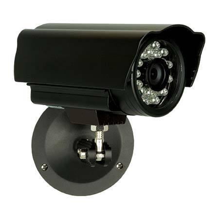 (65 ft IR Day/Night Bullet Security Camera)